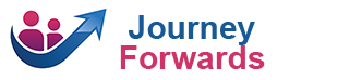 The Journey Forwards Logo